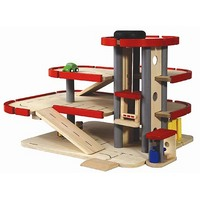 OKU 6227 GARAGES garage PlanToys