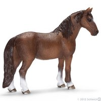 SCH 13713 SCHLEICH Tennnessee Walking merrie