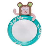 TOM 11915 BABY SPEELGOED tropical car mirror