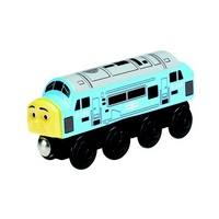 THOMAS 71004084 TREINBANEN D199 L. Edition