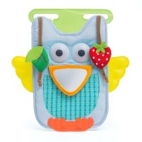 TOM 11815 BABY SPEELGOED musical car toys owl